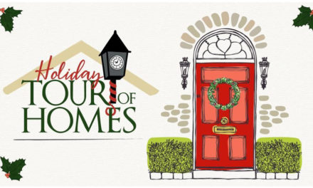 Kiwanis Hosts A Christmas Tour Of Historic Homes, 12/2, Newton