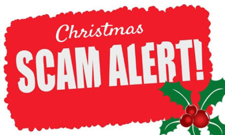 Better Business Bureau Warns Of Holiday Scams & Offers Advice