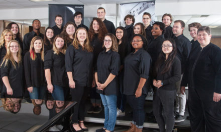 CVCC's Choral Concert Rescheduled To Sunday, Dec. 3