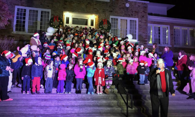 Christmas In Valdese Event Rescheduled For Today, Dec. 13
