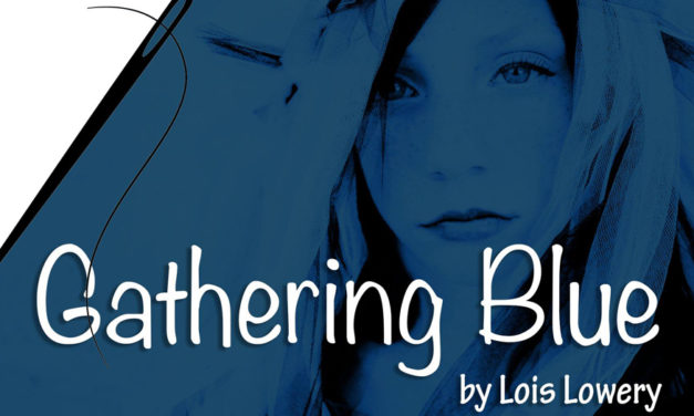 CVCC's Black Box Theatre Presents A Free Children's Play, Gathering Blue, On Dec. 14 & 15