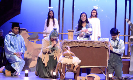 An Appalachian Nativity Continues This Weekend At HCT