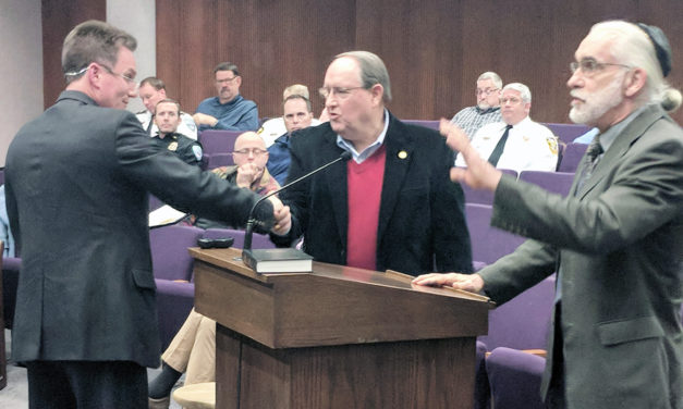 Monday, Dec. 10, Is Proclaimed Human Rights Day In Hickory