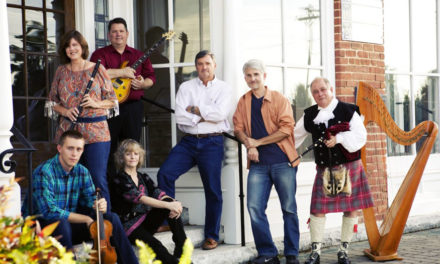 Puddingstone At The Old Post Office Playhouse, Today, 12/20