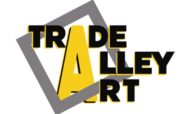 Trade Alley Art Hosts A Holiday Open House, Today, Dec. 13