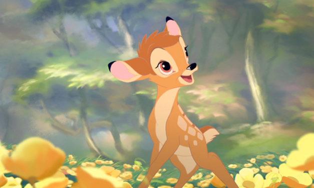 Notorious Missouri Poacher Must Watch Bambi Monthly