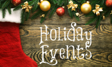 Celebrate The Holiday Season With These Hickory Events