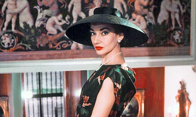 Maria by Callas • The Favourite