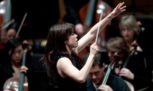 Winston-Salem Symphony's New Year's Eve Celebration, 12/31