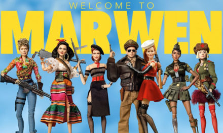 Welcome to Marwen • Vice