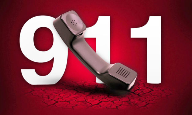 Not Suggested, But Doable: Call 911 For Help With Fractions