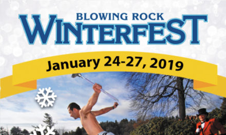 Blowing Rock's Signature Event, Winterfest, Is January 24-27