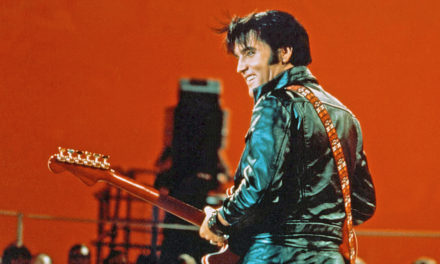 50 Years Later, Elvis Presley's 'Comeback Special' Still Works