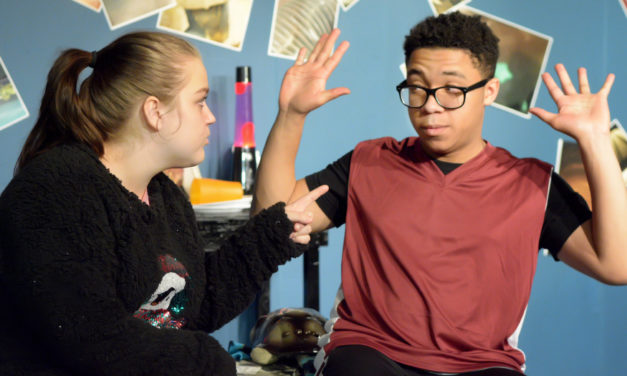 A Witty And Uplifting I and You Opens This Friday, Jan. 11