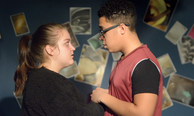 High Praise For HCT's I and You; See It This Thurs-Sunday, 1/17-20