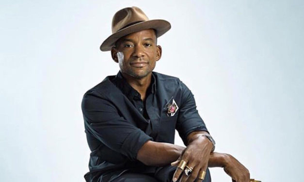 LR's Lives Worth Living Series To Feature Marlon F. Hall On Feb. 4