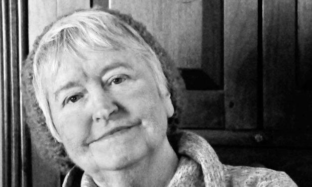 Gardner Webb Scholar & Poet Featured At Poetry Hickory, 2/12