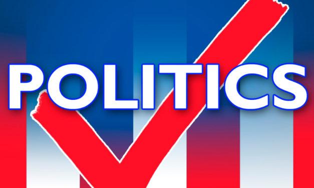 Doing Democracy: Seminar On Politics In America Today, 1/29