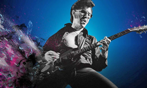 Native American Links To Rock, Blues & Jazz Detailed In PBS Film
