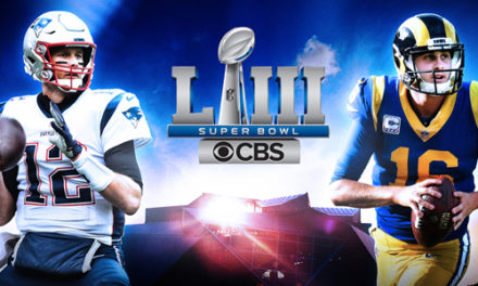 Super Bowl LIII: Something Has To Give
