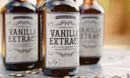 Woman Who Got Drunk On Vanilla Extract (& Drove) Arrested
