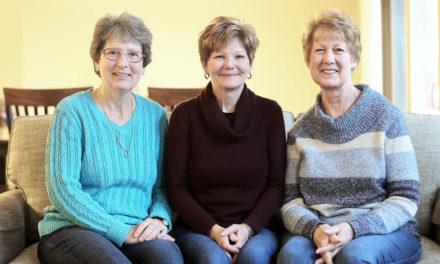 Club For Widows Helps Women Regain Sense Of Self