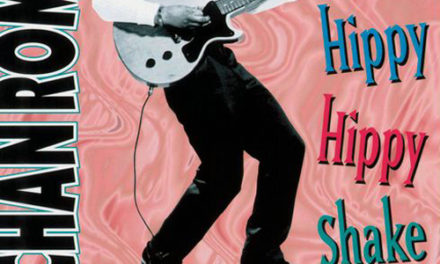 Hippy Hippy Shake Suggested As Rock And Roll State Song