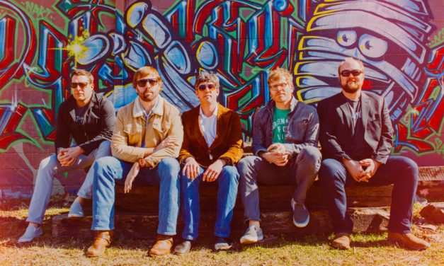 Love Canon Performs At Old Rock School This Saturday, 2/2
