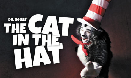 Cat in the Hat Party At Hickory Public Libraries, March 1 & 2