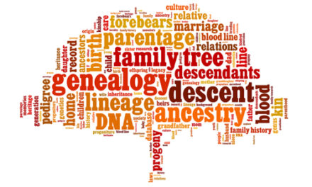 Genealogy Thursdays: Kinship Workshop, Beaver Library,  4/25