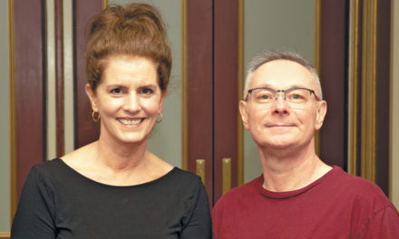Meet The Parents From End Days, HCT's New Comedy, Opens 3/1