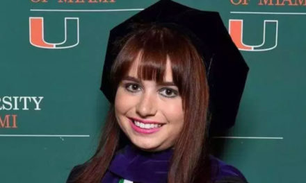 Woman Is First Openly Autistic Person In Florida To Practice Law