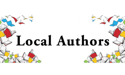 First Friday With Local Authors, Every Month At Beaver Library