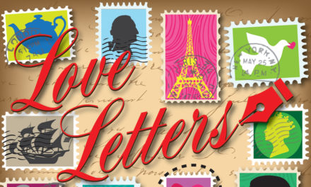 Love Letters Opens This Friday At The Green Room, February 8