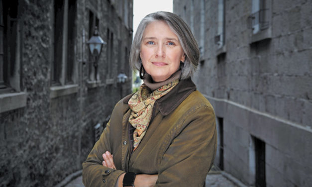 NY Times Best Selling Author At LRU's Writer Series, March 7