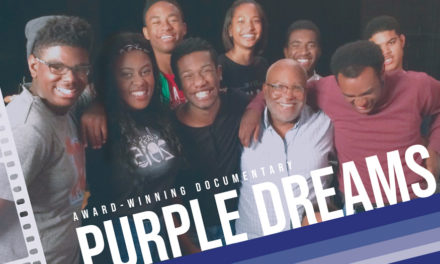 Free Showing Of Award-Winning Documentary, Purple Dreams, On Monday, February 25