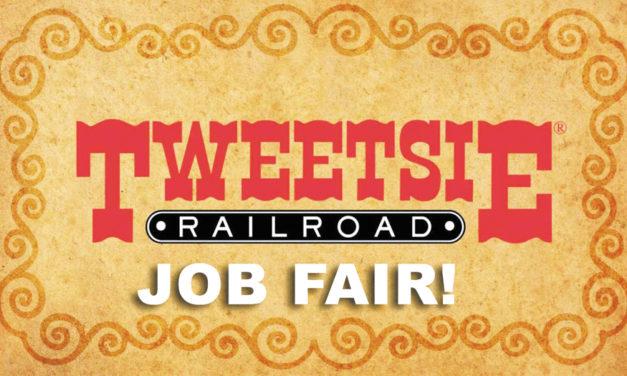 Tweetsie Railroad Hosts Annual Job Fair This Saturday, Feb. 23