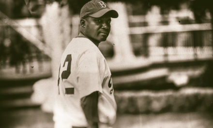 Ridgeview Library Hosts A Jackie Robinson Play This Sat., Feb. 9