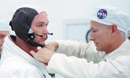 Apollo 11 (*** ½)G
