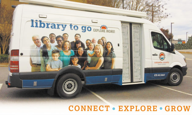 The Library To Go Announces  Open Houses For March 8 & 15