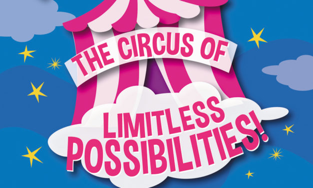 Libraries Host Circus Of Limitless Possibilities, March 13 & 20