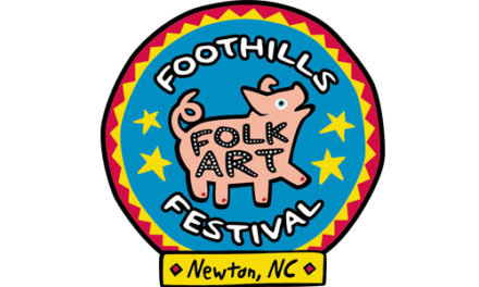 The Foothills Folk Art Festival Is Accepting Artists, Apply By 9/1