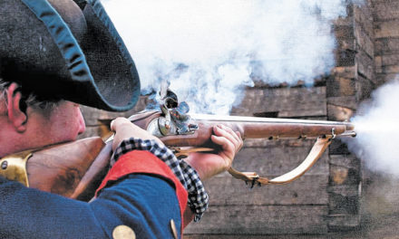 The 18th Century Comes To Life At Fort Dobbs, April 6 & 7