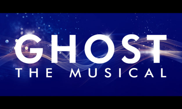 Carolina Broadway Theatre Co. Presents Ghost: The Musical, 3/15