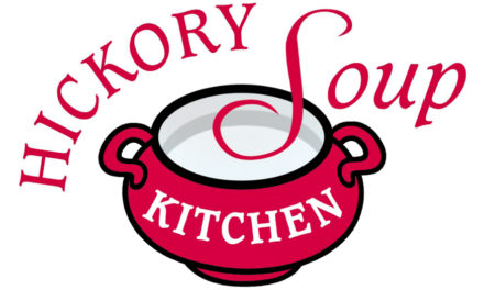 The Hickory Soup Kitchen's BBQ Challenge Is Thursday, April 25
