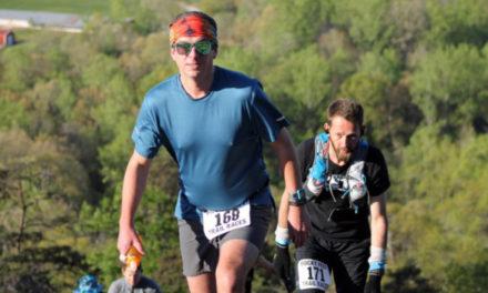 RockyFest Opens With Trail Races At Rocky Face Park, Sat., April 13