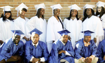 Housing For Homeless High Schoolers Leads To New Life