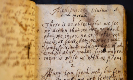 The Search Is On For The Grave Of America's First Published Poet, Puritan Anne Bradstreet