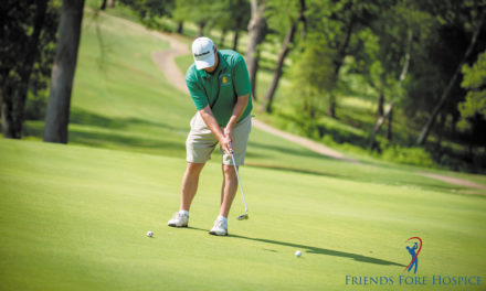 Register For Friends Fore Hospice Golf Tournament, 5/1, In Newton