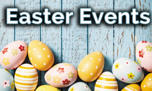 Easter Events Around The Area